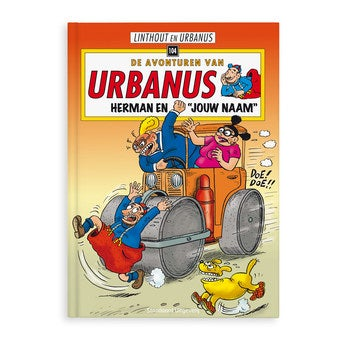 Urbanus 'Herman & Hermien' (SC)