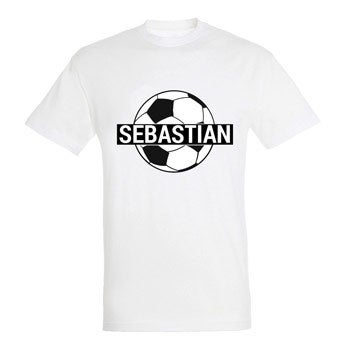 WM T-Shirt - Erwachsene - L