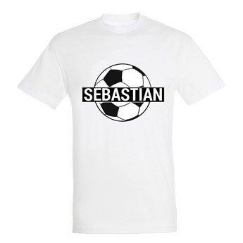 WM T-Shirt - Erwachsene - XL
