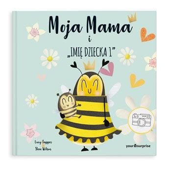 Książka - Nasza Mama