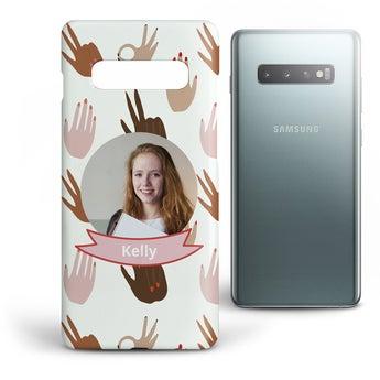 Galaxy S20 - pouzdro s potiskem