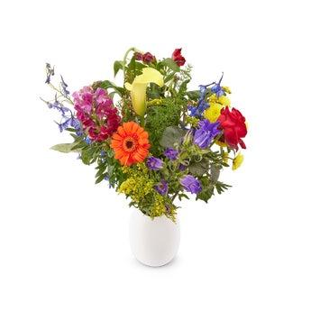 Pflückblumen - Large