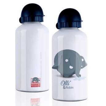 Olli vizes palack