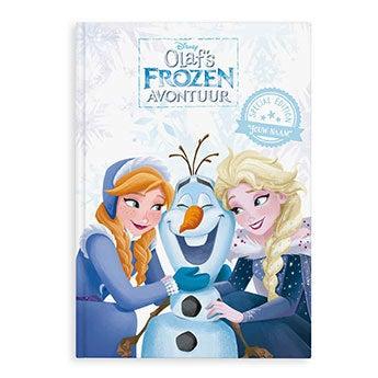 Disney Frozen - Olaf's avontuur - XL