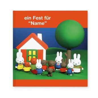 Miffy - Fest - Hardcover
