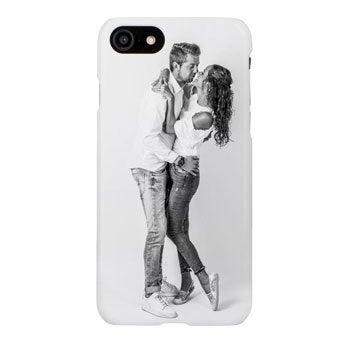 iPhone 8 - druk 3D
