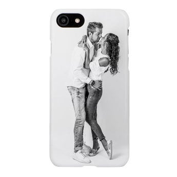 iPhone 8 - Fotocase rundum bedruckt