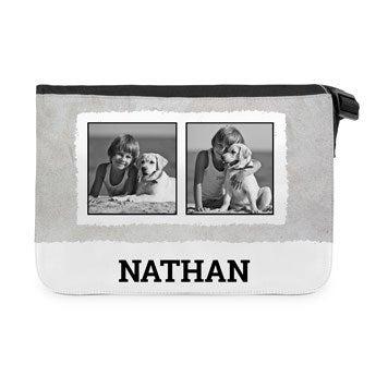 Extra obal na školní batoh