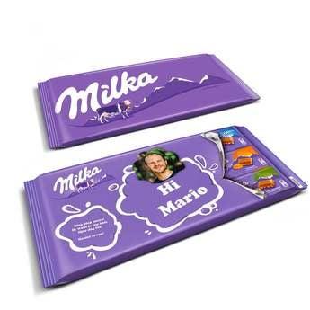Mega Milka reep