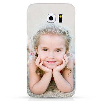 Coque Galaxy S6 - Impression 3D