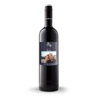 Maison de la Surprise Cabernet Sauvignon - With personalised label