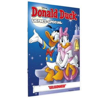 Donald Duck - Love