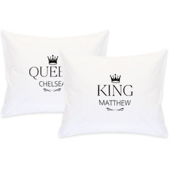 Pillowcase set - Love