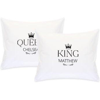 Pillowcase set - Love