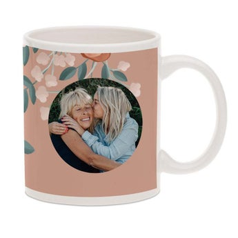 Muttertag Tasse