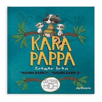Kära Pappa - Hardcover