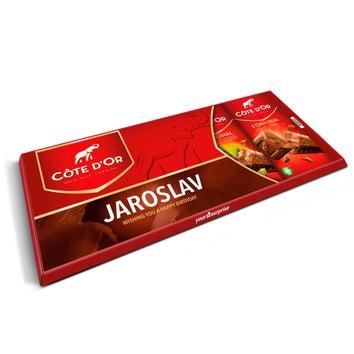 Mega Côte d'Or čokoláda
