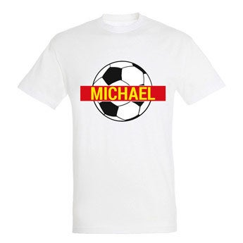 WK t-shirts