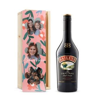 Bailey's Original Irish Cream - nadruk
