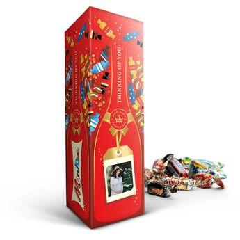 Celebrations giftbox-fles