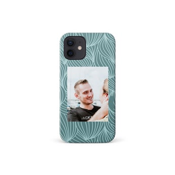 Capa - iPhone 12 - Impressão completa