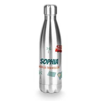 Bouteille isotherme - aluminium