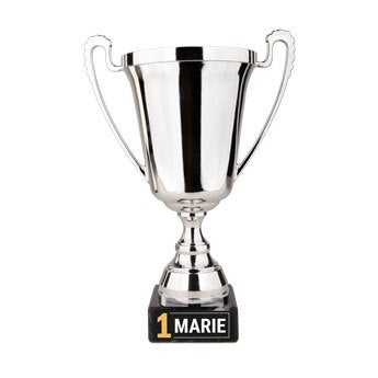 Pokal - Silber