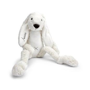Iso Rabbit Richie nimellä - 58 cm - Beige