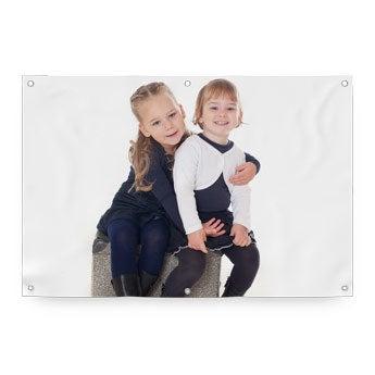 Banner - 150 x 100 cm
