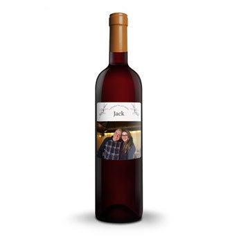 Salentein Malbec - Con etichetta personalizzata