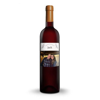 Wino Salentein Malbec