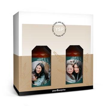 Kit de Banho YourSurprise - para mulher