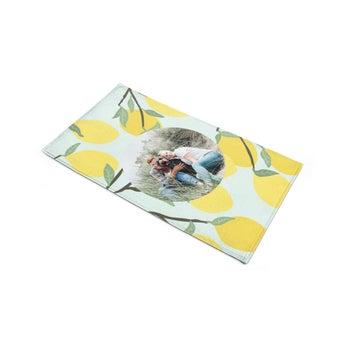 Handdoek met naam - 2 stuks