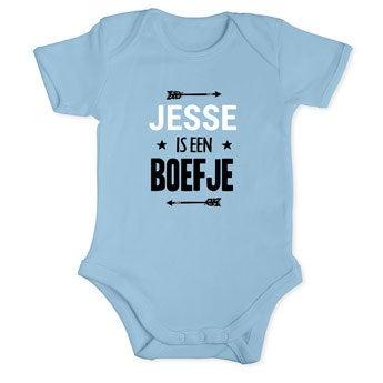 Rompertje Babyblauw