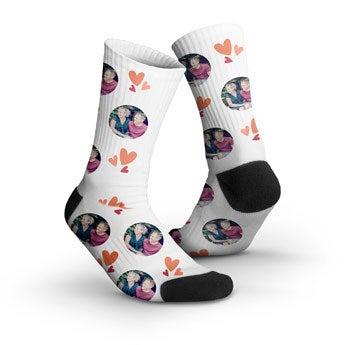Sokker – størrelse 39-42