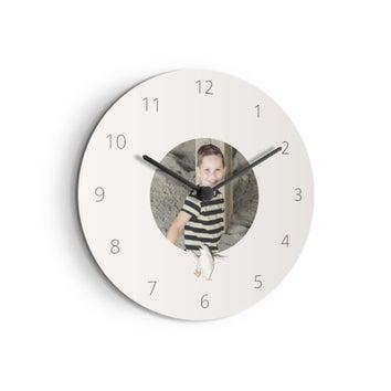 Horloge enfant - ø 20,5 cm