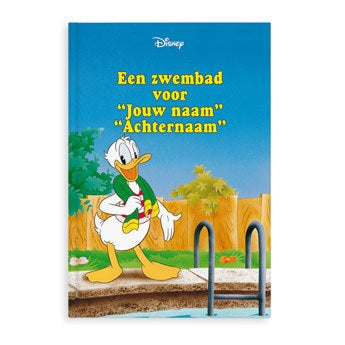 Disney - Donald Duck