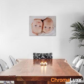 ChromaLuxe Photo Panel (40x30 cm)