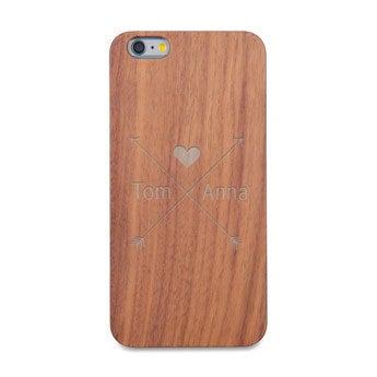 Wooden phone case - iPhone 6s plus