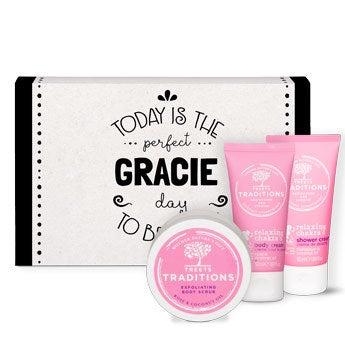 Kosmetický box - Relaxační čakry - Medium