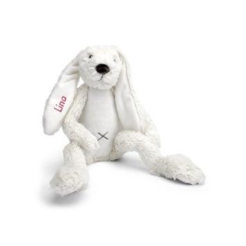Rabbit Ritchie - ivoor