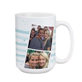 Grand mug