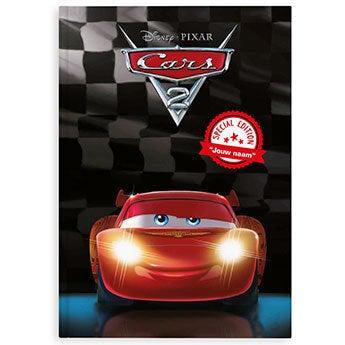 Disney Cars 2 - XL