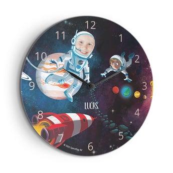 Lasten kello - suuri