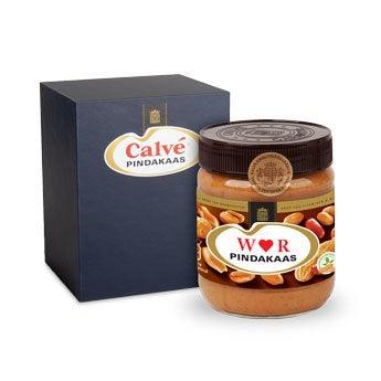 Calvé pindakaas liefdespot - 350 gram
