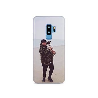 Galaxy S9 Plus Handyhülle - rundum bedruckt