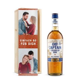 Rum Geschenkset