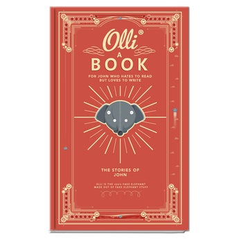 Caderno de Olli