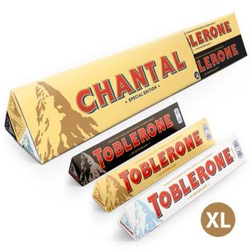 XL Toblerone Selection Zakelijk