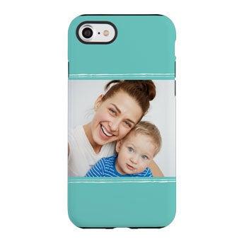 iPhone 7 - Cover Rigida Personalizzata